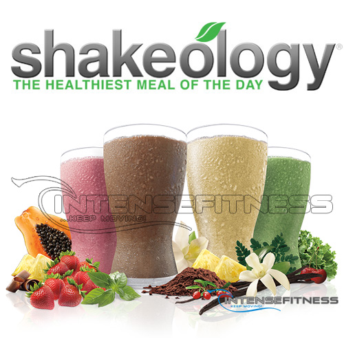 Shakeology (Bag 30 Servings)