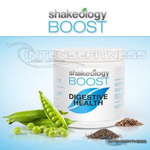 Shakeology Boost: Digestive Health