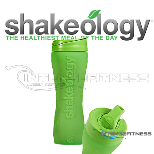 Shakeology Glass Shaker Cup