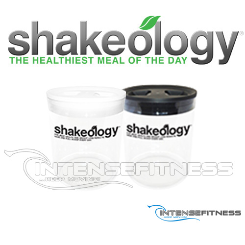 Shakeology Home Storage Canister from Beachbody