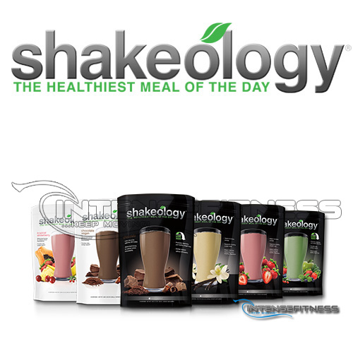 Shakeology (Packets 24 Servings)