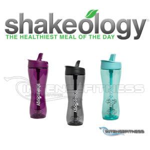 Shakeology Premium Hybrid Shaker Bottle