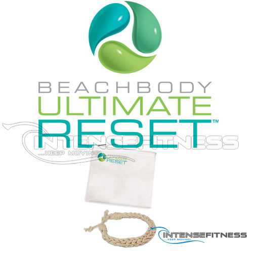 Ultimate Reset Bracelet and Caddy