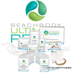 Ultimate Reset Complete Kit