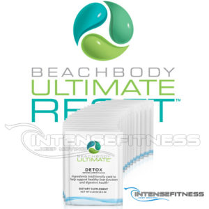 Ultimate Reset Detox