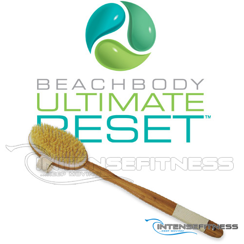 Ultimate Reset Dry Brush