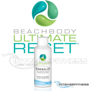 Ultimate Reset Mineralize