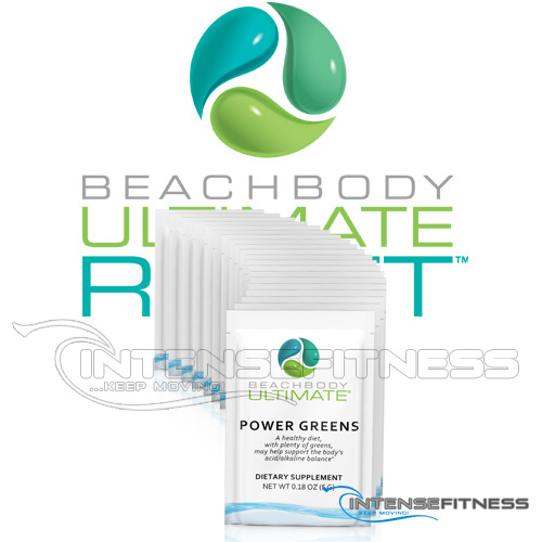 Ultimate Reset Power Greens