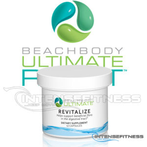 Ultimate Reset Revitalize