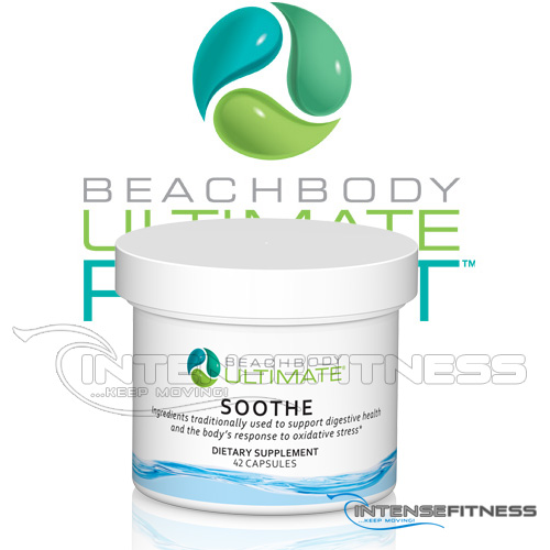 Ultimate Reset Soothe