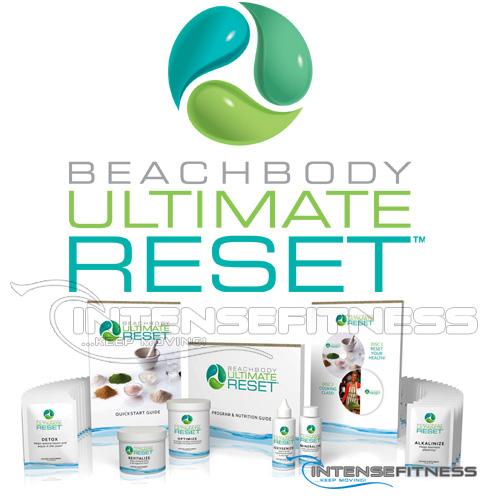Beachbody Ultimate Reset