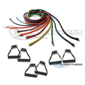 B Lines Resistance Bands