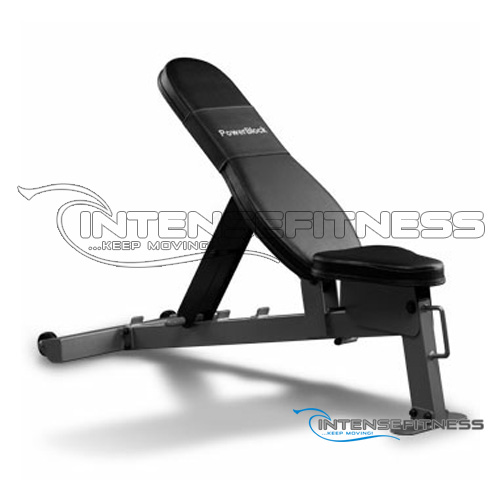 Power Block Workout Bench
